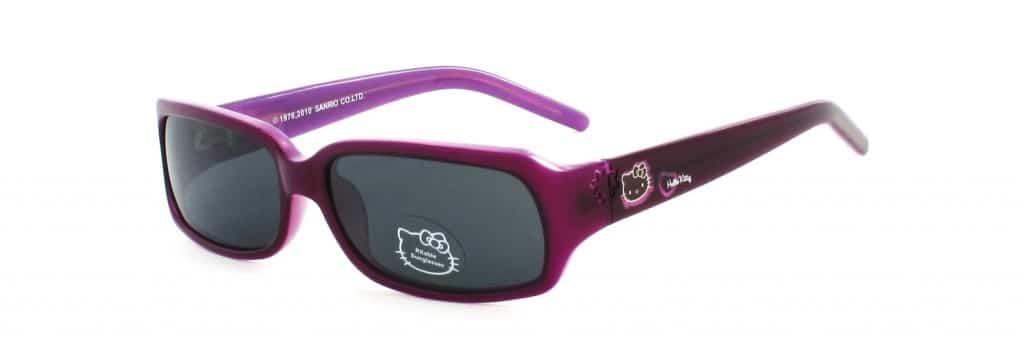 Lunettes de soleil Hello Kitty